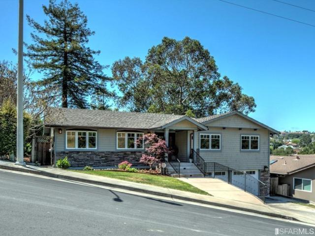 1235 Homewood Avenue, San Mateo, CA 94403 (#485047) :: Maxreal Cupertino