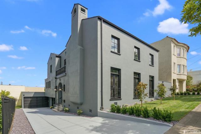 414 36th Avenue, San Francisco, CA 94121 (#485051) :: Maxreal Cupertino
