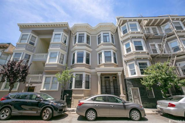 522-524 Natoma Street, San Francisco, CA 94103 (MLS #485073) :: Keller Williams San Francisco