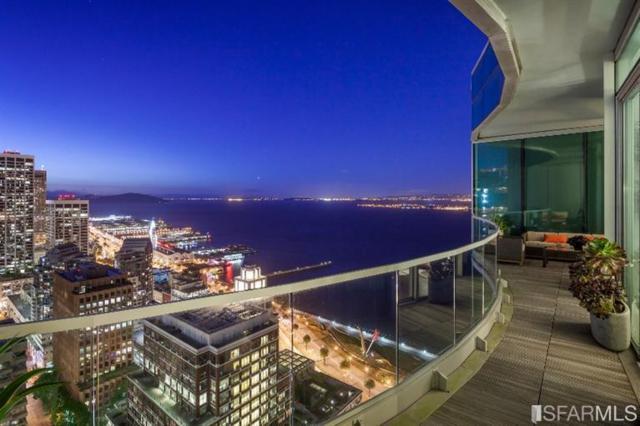 338 Spear Street Ph-A, San Francisco, CA 94105 (#485082) :: Maxreal Cupertino