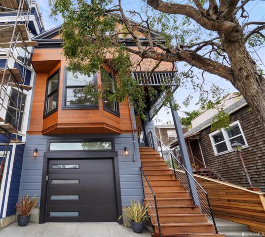 4376 17th Street, San Francisco, CA 94114 (#485103) :: Maxreal Cupertino