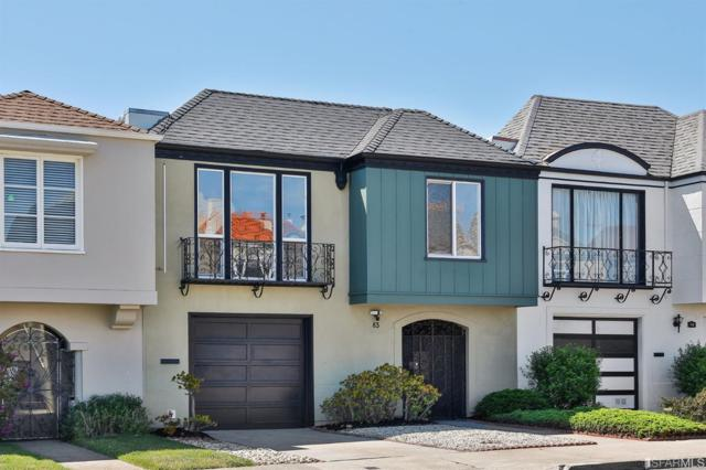 83 Forest View Drive, San Francisco, CA 94132 (#485141) :: Maxreal Cupertino