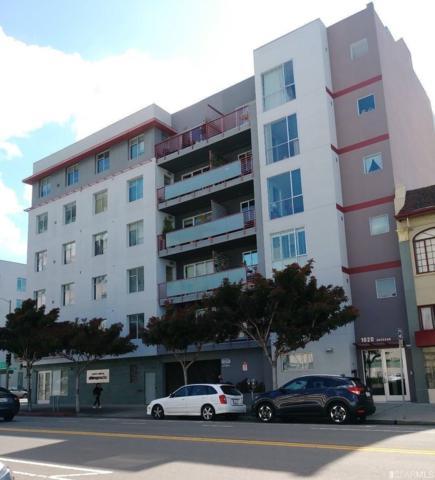 1020 Jackson Street #605, Oakland, CA 94607 (#485186) :: Maxreal Cupertino