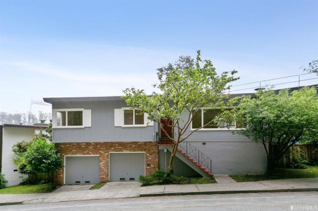 99 Christopher Drive, San Francisco, CA 94131 (MLS #485190) :: Keller Williams San Francisco