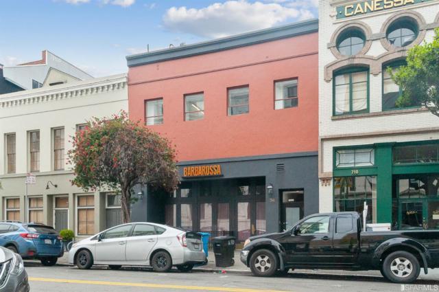 712-714 Montgomery Street, San Francisco, CA 94111 (MLS #485191) :: Keller Williams San Francisco