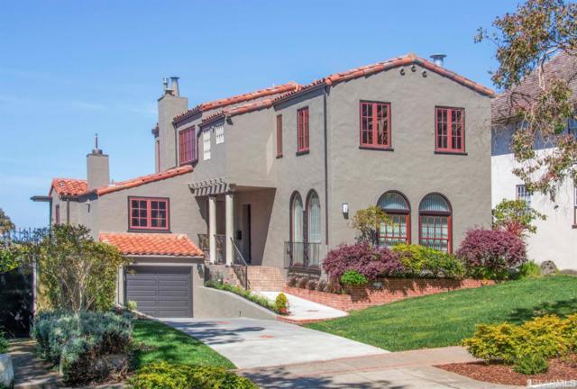 190 San Benito Way, San Francisco, CA 94127 (MLS #485210) :: Keller Williams San Francisco