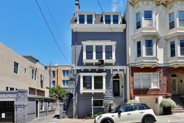 1724 Larkin Street, San Francisco, CA 94109 (#485220) :: Maxreal Cupertino