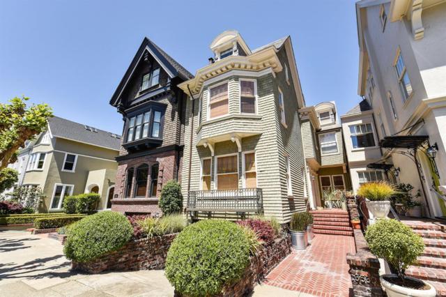 3530 Washington Street, San Francisco, CA 94118 (#485222) :: Maxreal Cupertino
