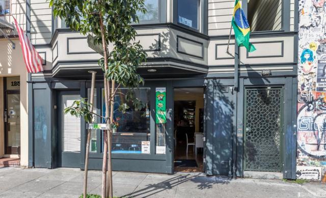 1252 Valencia Street, San Francisco, CA 94110 (#485263) :: Maxreal Cupertino
