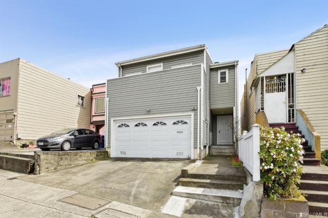 487 John Daly Boulevard, Daly City, CA 94014 (#485292) :: Maxreal Cupertino