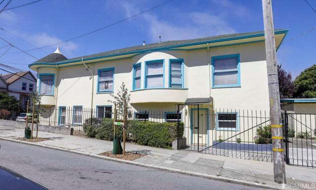 68 Patton Street, San Francisco, CA 94110 (#485329) :: Maxreal Cupertino