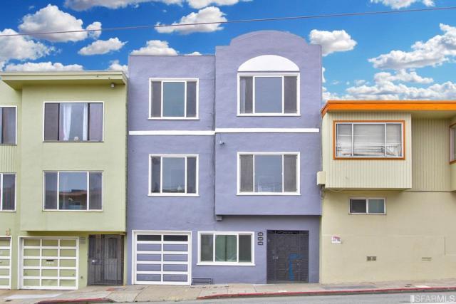 3332-3336 Taraval Street, San Francisco, CA 94116 (MLS #485345) :: Keller Williams San Francisco