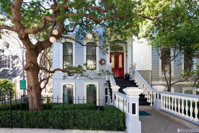2115 Bush Street, San Francisco, CA 94115 (MLS #485364) :: Keller Williams San Francisco