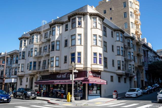 1010 Hyde Street, San Francisco, CA 94109 (MLS #485376) :: Keller Williams San Francisco