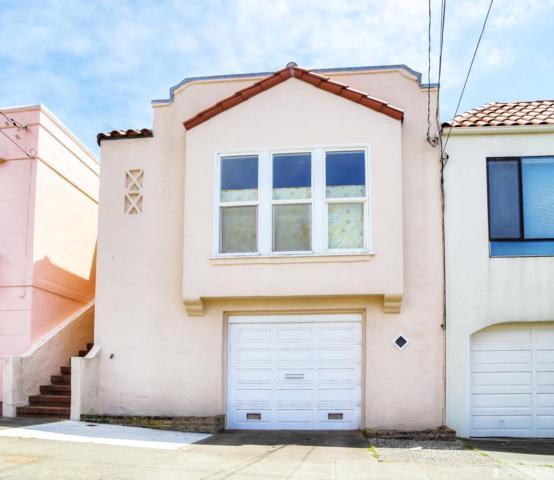 4021 Kirkham Street, San Francisco, CA 94122 (#485432) :: Maxreal Cupertino