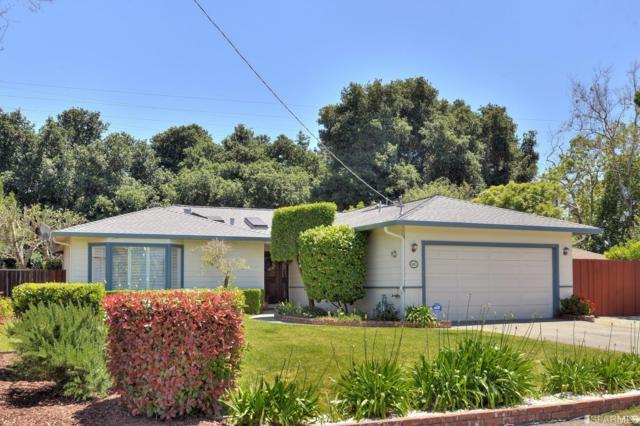1653 Christina Drive, Los Altos, CA 94024 (MLS #485537) :: Keller Williams San Francisco