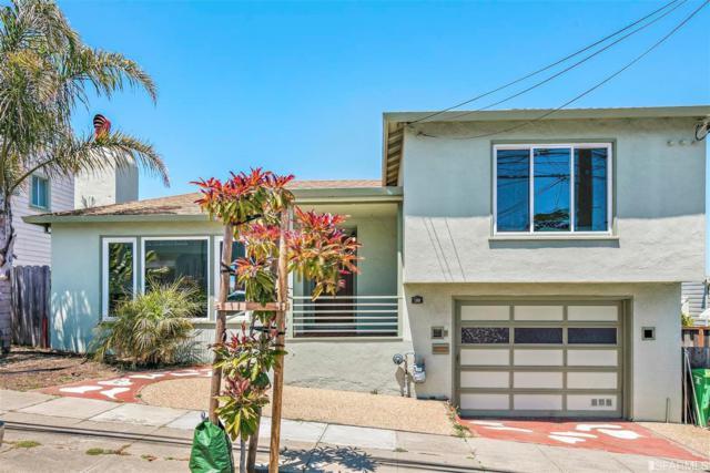 120 Brunswick Street, San Francisco, CA 94112 (MLS #485703) :: Keller Williams San Francisco