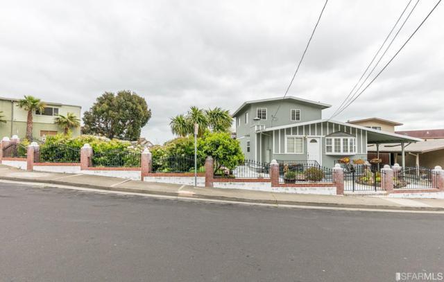 150 Pecks Lane, South San Francisco, CA 94080 (MLS #485773) :: Keller Williams San Francisco