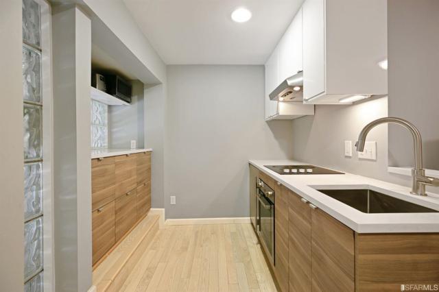412 Green Street A, San Francisco, CA 94133 (MLS #485790) :: Keller Williams San Francisco