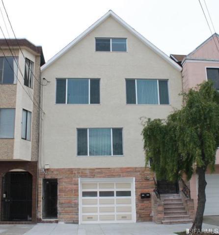639-641 35th Avenue, San Francisco, CA 94121 (MLS #485932) :: Keller Williams San Francisco