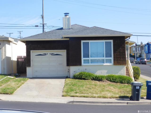 98 Huntington Drive, Daly City, CA 94015 (MLS #485971) :: Keller Williams San Francisco