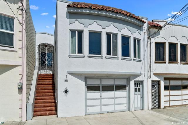 570 Moscow Street, San Francisco, CA 94112 (MLS #485989) :: Keller Williams San Francisco