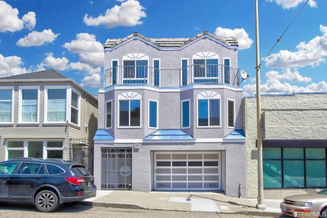 2008-2010 Judah Street, San Francisco, CA 94122 (MLS #486061) :: Keller Williams San Francisco