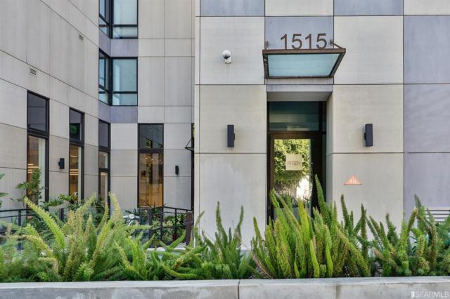1515 15th Street #309, San Francisco, CA 94103 (MLS #486097) :: Keller Williams San Francisco