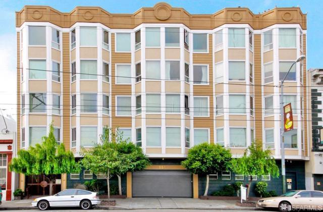 550 South Van Ness Avenue #205, San Francisco, CA 94110 (MLS #486132) :: Keller Williams San Francisco