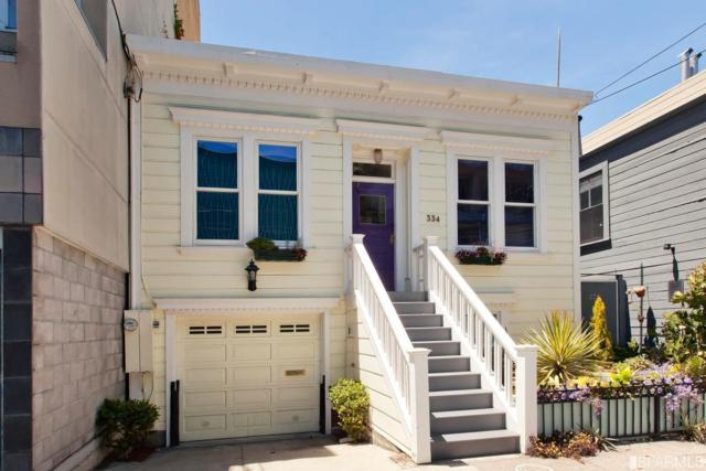 334 Harriet, San Francisco, CA 94103 (MLS #486164) :: Keller Williams San Francisco