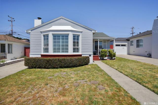 230 Hazelwood Drive, South San Francisco, CA 94080 (MLS #486239) :: Keller Williams San Francisco