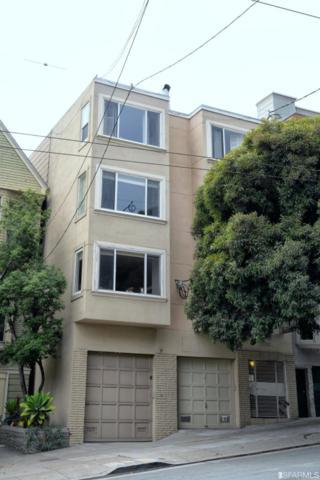 2315 Divisadero Street B, San Francisco, CA 94115 (MLS #486276) :: Keller Williams San Francisco
