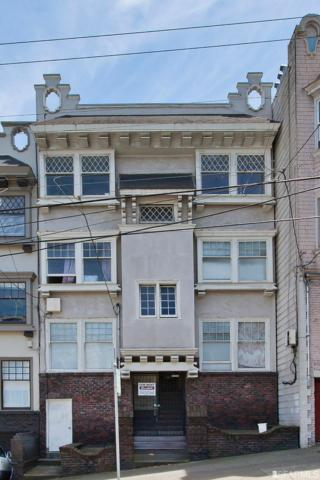 1045 Page Street, San Francisco, CA 94117 (MLS #486281) :: Keller Williams San Francisco