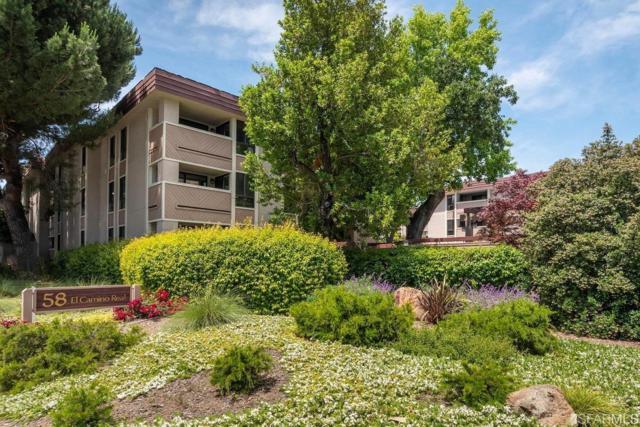 58 N N El Camino Real #110, San Mateo, CA 94401 (#486298) :: Perisson Real Estate, Inc.
