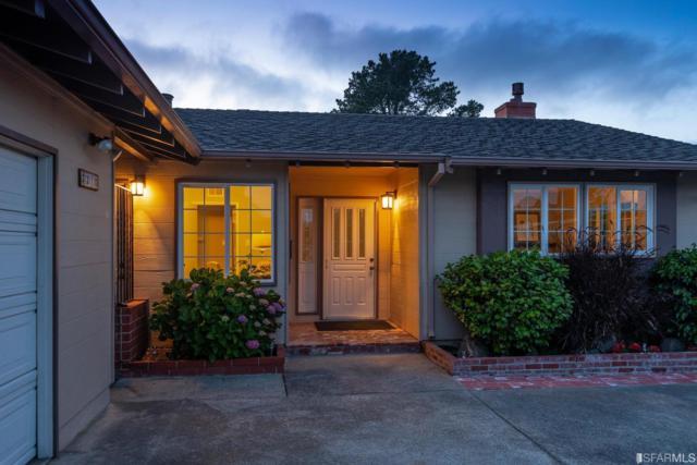 3310 Marisma Street Street, San Mateo, CA 94403 (#486305) :: Perisson Real Estate, Inc.