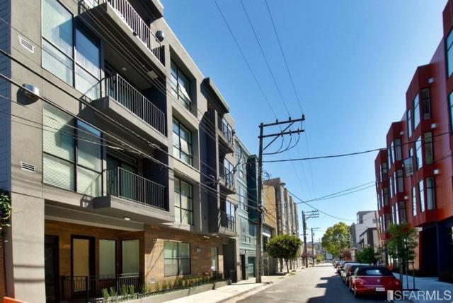 237 Shipley Street, San Francisco, CA 94107 (MLS #486313) :: Keller Williams San Francisco