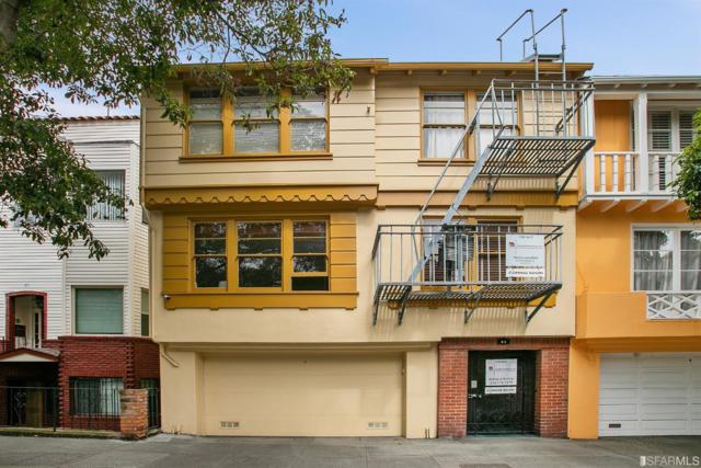 65 Sanchez Street, San Francisco, CA 94114 (MLS #486322) :: Keller Williams San Francisco