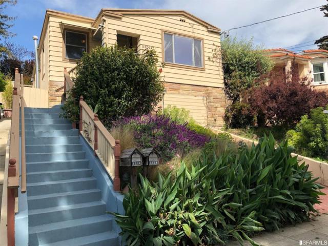 3374 Madera Avenue, Oakland, CA 94619 (MLS #486346) :: Keller Williams San Francisco