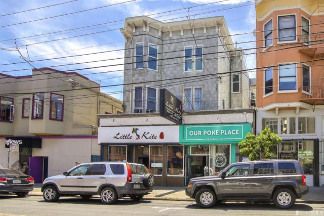 3515 20th Street, San Francisco, CA 94110 (MLS #486347) :: Keller Williams San Francisco
