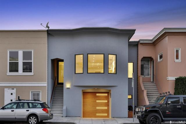 3107 Franklin, San Francisco, CA 94123 (MLS #486370) :: Keller Williams San Francisco