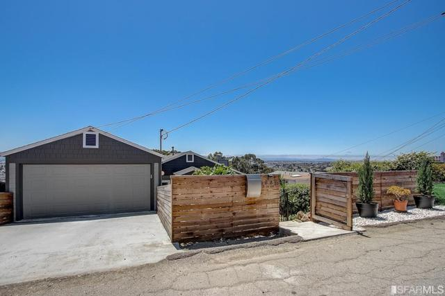 6589 Simson Street, Oakland, CA 94605 (MLS #486383) :: Keller Williams San Francisco