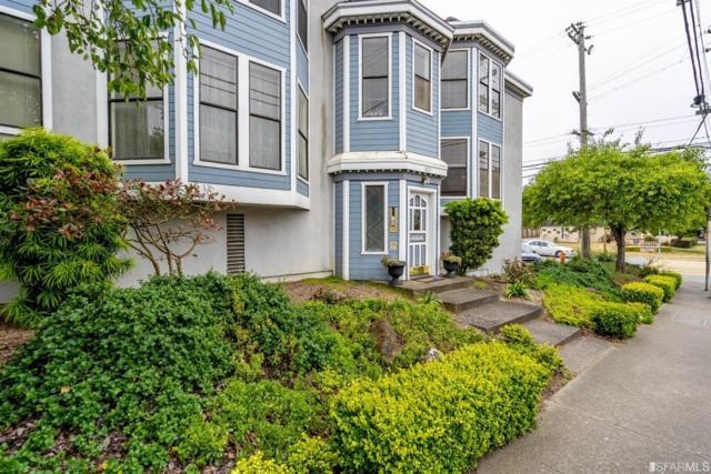 485 87th Street #1, Daly City, CA 94015 (MLS #486423) :: Keller Williams San Francisco