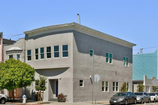 2997-2999 Harrison Street, San Francisco, CA 94110 (MLS #486431) :: Keller Williams San Francisco