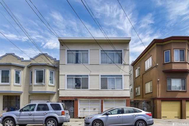 882-884 47th Avenue, San Francisco, CA 94121 (#486828) :: Maxreal Cupertino