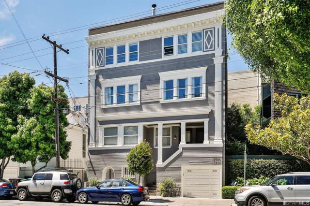 2928 Washington, San Francisco, CA 94115 (MLS #486869) :: Keller Williams San Francisco