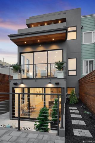 531 33rd Avenue, San Francisco, CA 94121 (MLS #486965) :: Keller Williams San Francisco