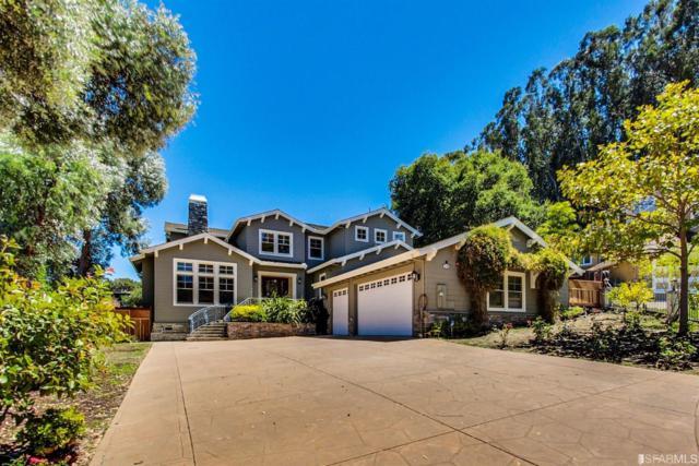 710 Santa Barbara Avenue, Millbrae, CA 94030 (#487012) :: Perisson Real Estate, Inc.