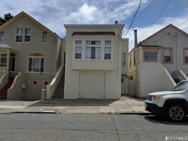 218 Harold Avenue, San Francisco, CA 94112 (MLS #487069) :: Keller Williams San Francisco