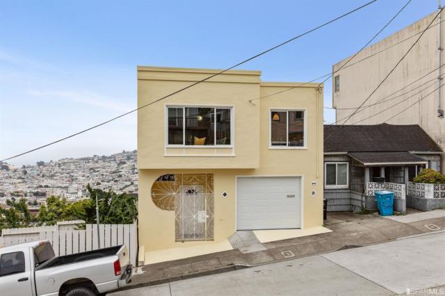 125 Josiah Avenue, San Francisco, CA 94112 (MLS #487093) :: Keller Williams San Francisco