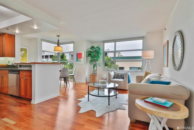 1701 Jackson Street #406, San Francisco, CA 94109 (MLS #487157) :: Keller Williams San Francisco